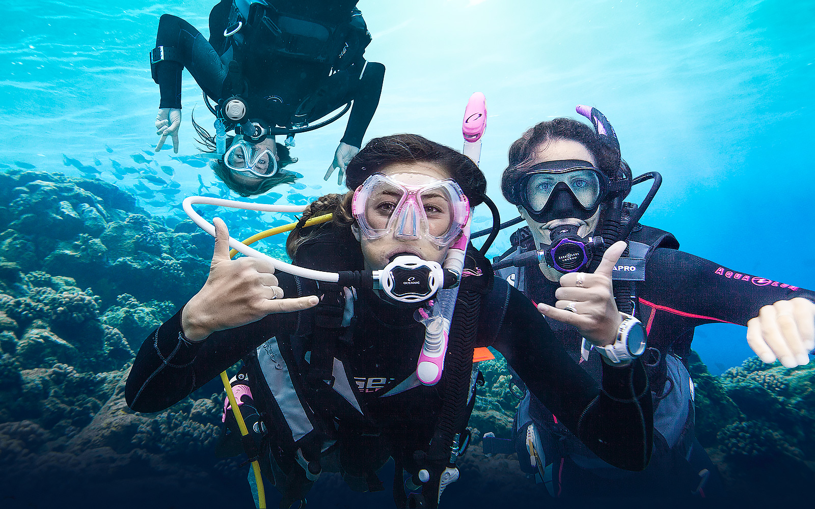 Scuba diving in Singapore: 5 Absolutely Stunning Spots